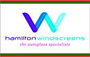 Hamilton-Windscreens
